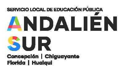 SLEP Andalién Sur Logo